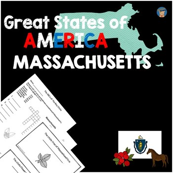Massachusetts Activity Packet