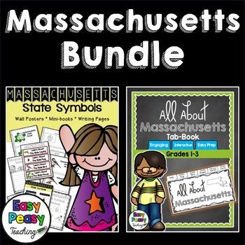 Massachusetts Bundle