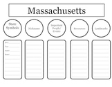 Massachusetts Collection Sheet