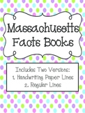 Massachusetts Facts Book
