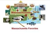 Massachusetts Favorites PPT