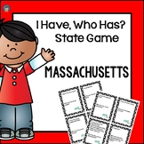 Massachusetts I Have, Who Has Game