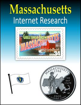 Massachusetts (Internet Research)