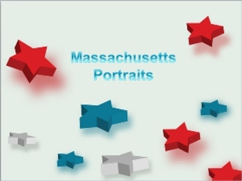 Massachusetts Portraits