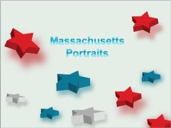 Massachusetts Portraits