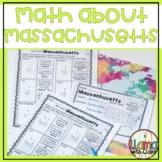 Math about Massachusetts State Symbols through Multiplicat
