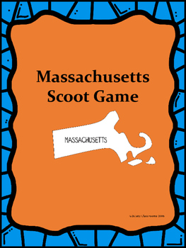 Massachusetts Scoot Game