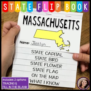 Massachusetts Activity