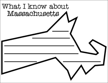 Massachusetts State Pack
