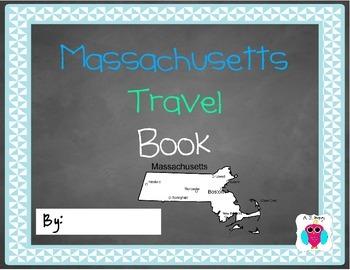 Massachusetts Travel Journal- Spring Break Resource