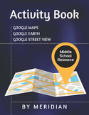Google Maps ACTIVITY BOOK **Hard Copy**