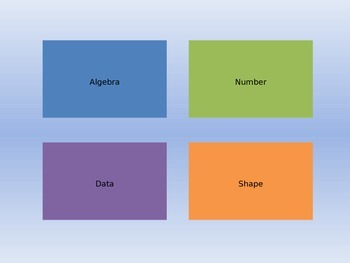 Massive Mixed Maths Revision Pack