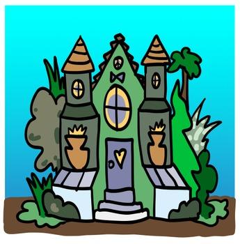 Massivelementals - Houses