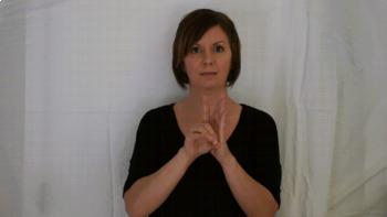Master ASL Unit 5 BUNDLE