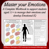 Master Difficult Emotions Today! The Middle School Edition
