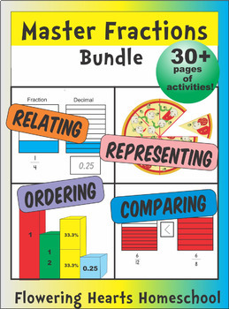 Master Fractions Bundle