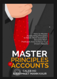 Master Principles of Accounts Guidebook