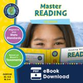 Master Reading BIG BOOK Gr. 5-8