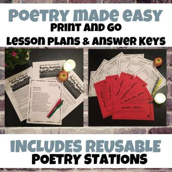 Master Standard RL 5 with Shakespeare's Sonnets for grades 7-10