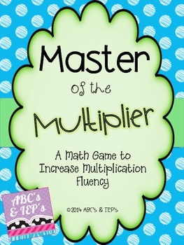Master of the Multiplier