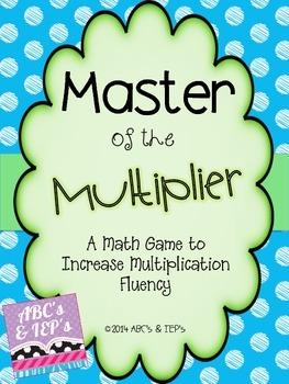 Master of the Multiplier