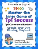 Master the Game of Inner TpT Success