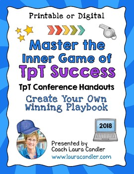 Master the Inner Game of TpT Success