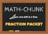 Mastering Adding and Subtracting Fractions