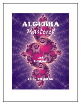 Mastering Alebra: How to solve a cubic??