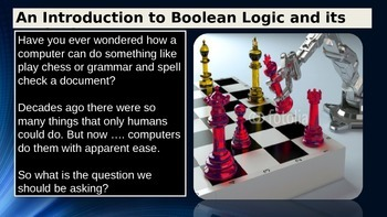 Mastering Boolean Logic_An Introduction(Part 1)