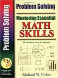 Mastering Essential Math Skills PROBLEM SOLVING