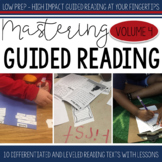 Mastering Guided Reading Volume Four