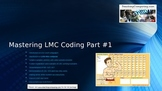 Mastering LMC Coding (low level language) Little Man Computer