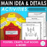 Mastering Main Idea & Details