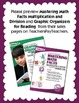 Laura Candler's Reading Graphic Organizers and Mastering Math Facts Ebook Bundle