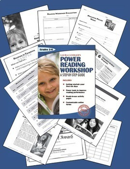 Reading Workshop and Mastering Math Facts Bundle