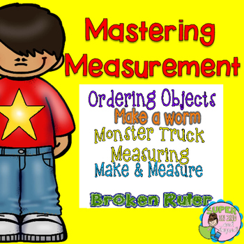 Mastering Measurement