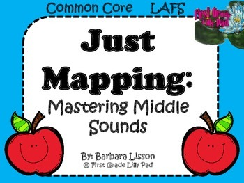Mastering Middle Sounds Mapping Pack!