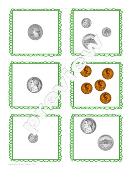 Mastering Money - Games for Counting Coins Practice