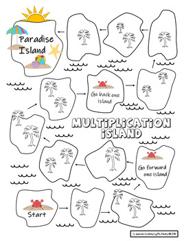 Mastering Multiplication: Fact Fluency Through Repeated Practice-Set D 8s & 9s
