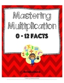 Multiplication Fact Memorization
