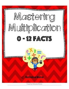 Multiplication Fact Memorization