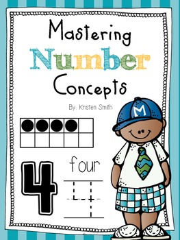 Mastering Number Concepts