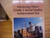 Mastering Ohio's Grade 5 Social Studies Achievement Test