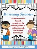 Mastering Revision - Writing