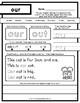 Kindergarten Sight Words: (NO PREP) Book 14