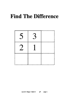 Mastering Subtraction Using Self-correcting Puzzles
