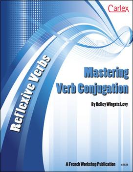 Mastering Verbs: Reflexive - Digital Files