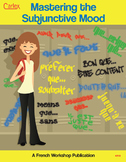 Mastering the Subjunctive Mood - Digital Files