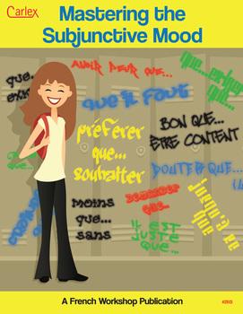 Mastering the Subjunctive Mood - Digital Files